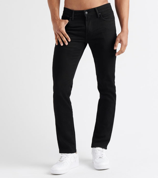 Levis  511 SLIM FIT JEANS - L30  Black - 04511L30-2694 | Jimmy Jazz