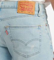 Levis  511 Slim Jean - L30  Blue - 04511L30-4319 | Jimmy Jazz