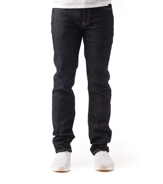 Levis  511 Slim Fit Jeans  Black - 04511L32-0535 | Jimmy Jazz