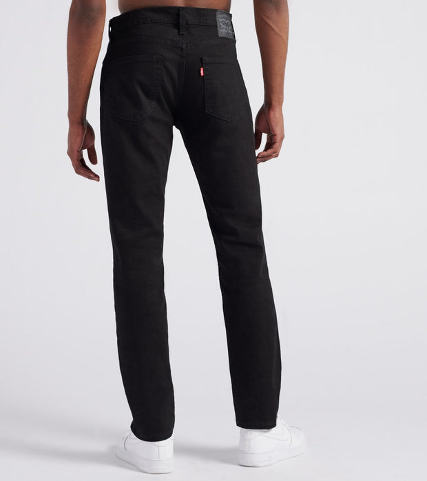 Levis  511 Slim Fit ADV Jeans - L32  Black - 04511L32-1907 | Jimmy Jazz
