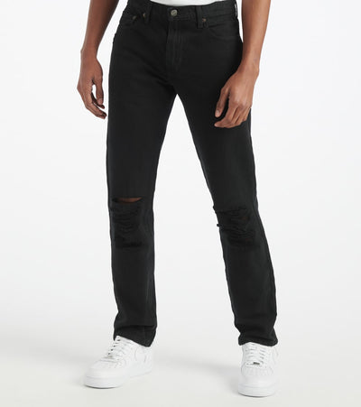 Levis  511 Slim Jean - L32  Black - 04511L32-4481 | Jimmy Jazz