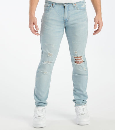 Levis  511 Slim Jean - L34  Blue - 04511L34-4319 | Jimmy Jazz