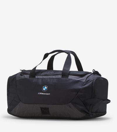 Puma  BMW Large Portable Bag  White - 076666-01 | Jimmy Jazz