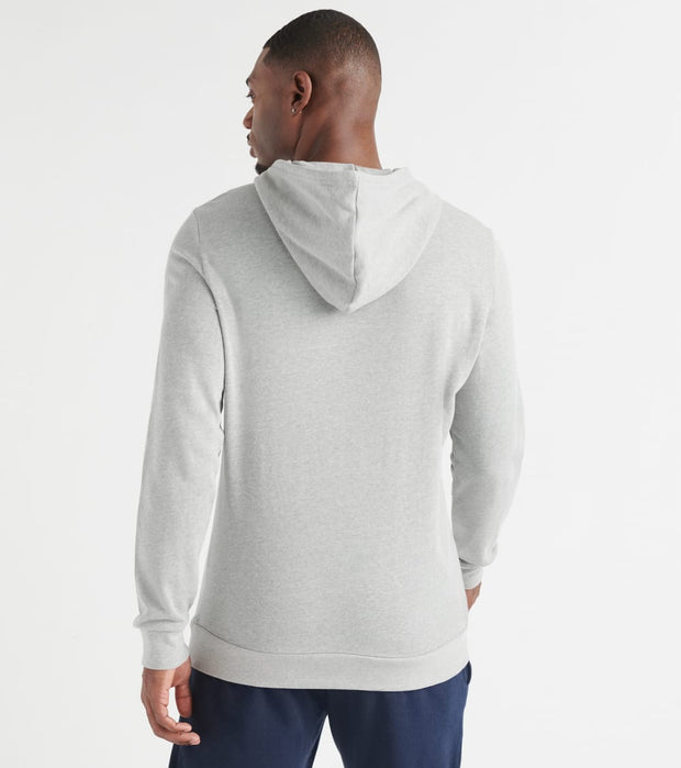 Tommy  Tommy Pullover Hoodie  Grey - 09T3619-004 | Jimmy Jazz