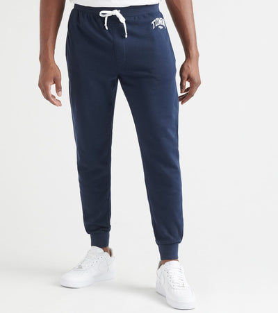 Tommy  Tommy Joggers  Navy - 09T3621-410 | Jimmy Jazz