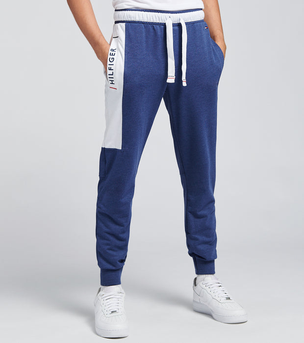 Fashion French Terry Pants