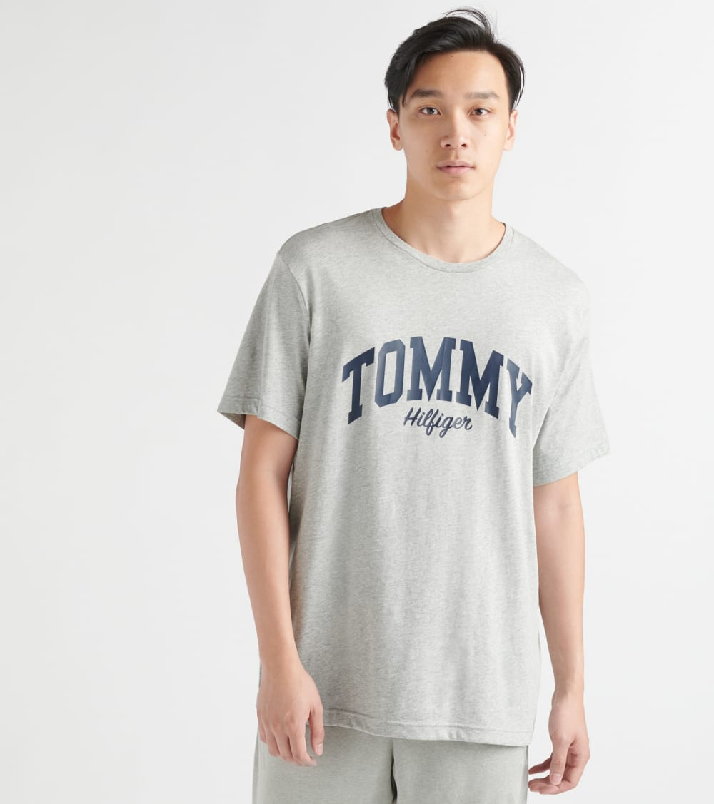 Tommy  Tommy Tee  Grey - 09T3711-004 | Jimmy Jazz