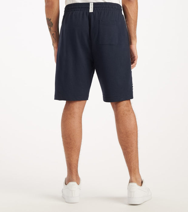 Tommy  Tommy Name Logo Short  Navy - 09T3752-410 | Jimmy Jazz
