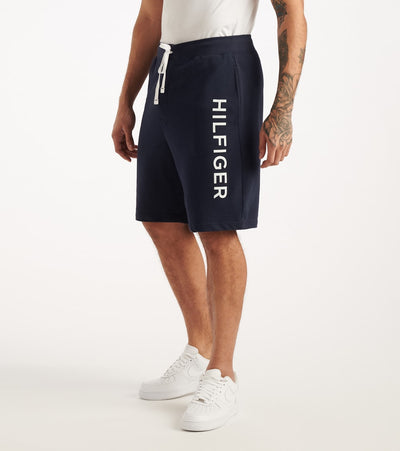 Tommy  Hilfiger Type Short  Navy - 09T3780-410 | Jimmy Jazz