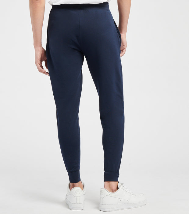 Tommy  Elastic Waist Jogger Pants  Navy - 09T3997-410 | Jimmy Jazz
