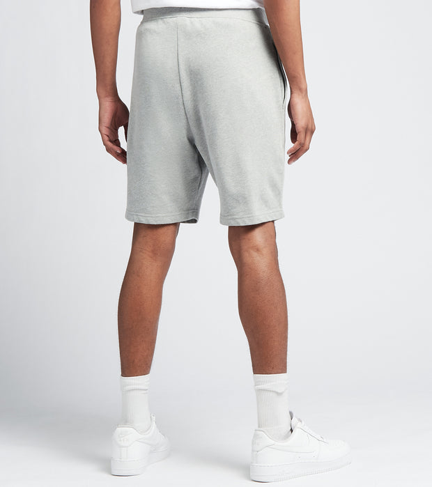Tommy  Elastic Waist Logo Shorts  Grey - 09T4049-004 | Jimmy Jazz