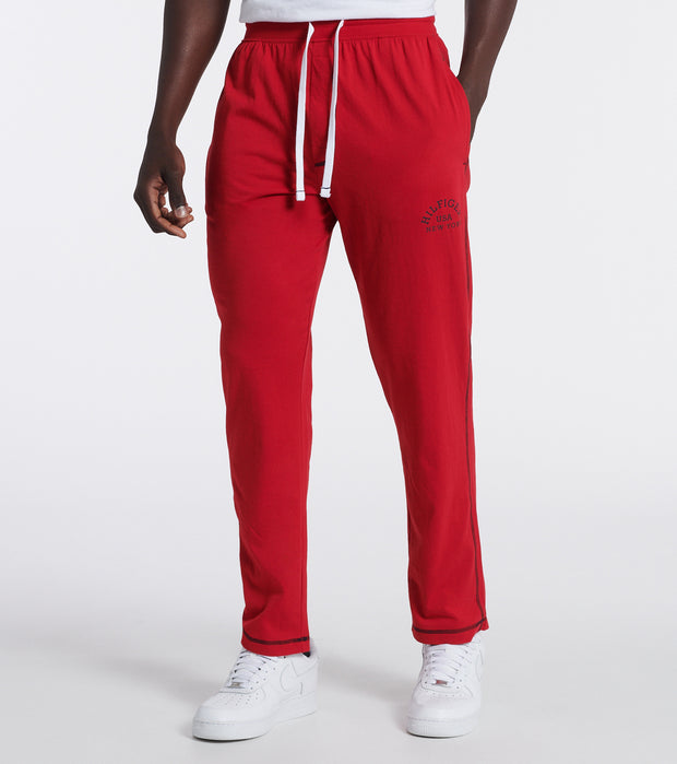 Tommy  TH USA New York Joggers  Red - 09T4094-608 | Jimmy Jazz