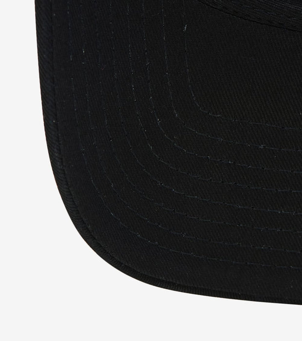 Field Grade  Melting OG Dad Hat  Black - 1000424 | Jimmy Jazz