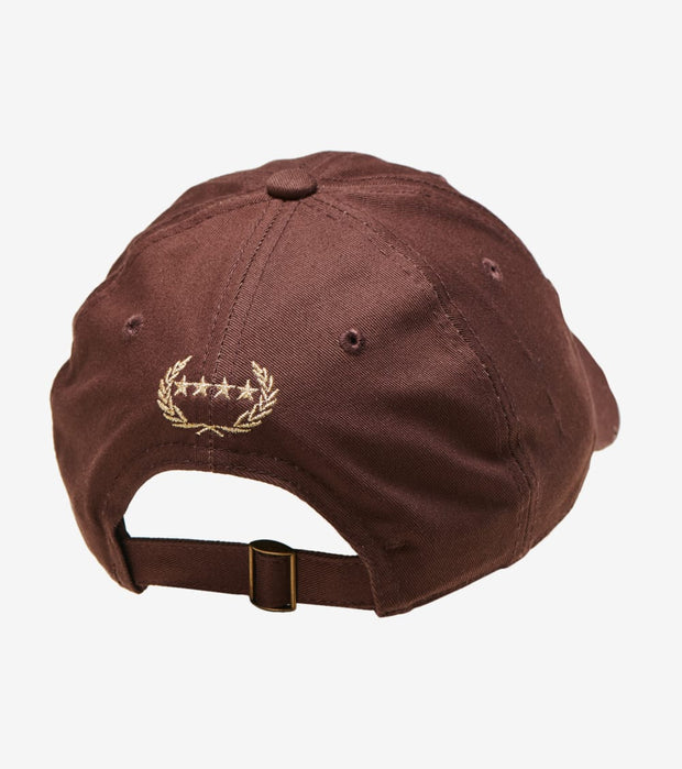 Field Grade  Melting OG Dad Hat  Brown - 1000967 | Jimmy Jazz