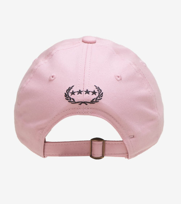 Field Grade  Ghost Money Dad Hat  Pink - 1001591 | Jimmy Jazz