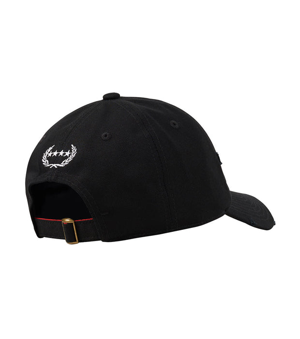 Field Grade  Ghost Money Snapback  Black - 1001630 | Jimmy Jazz
