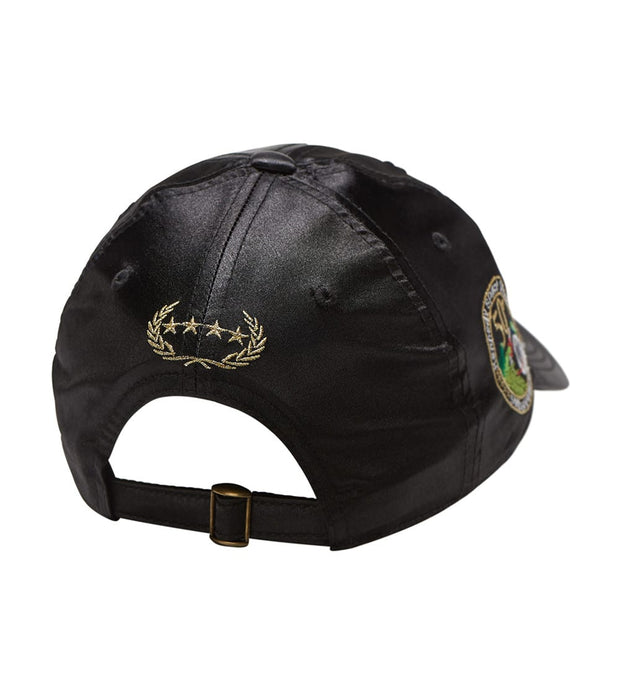 Field Grade  Skylab NASA Worm 50th Anniversary Hat  Black - 1001927 | Jimmy Jazz
