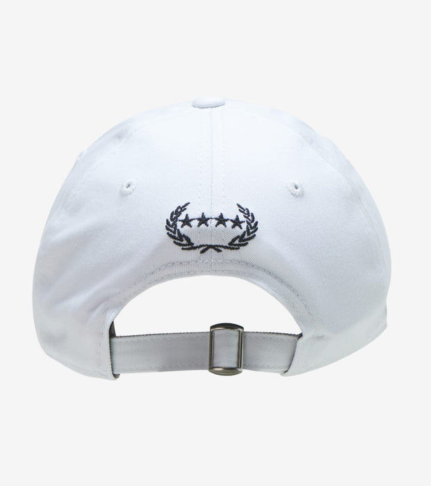 Field Grade  Only God Dad Hat  White - 1002118 | Jimmy Jazz