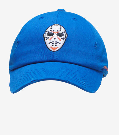 Field Grade  Cereal Killers Dad Hat  Blue - 1002120 | Jimmy Jazz