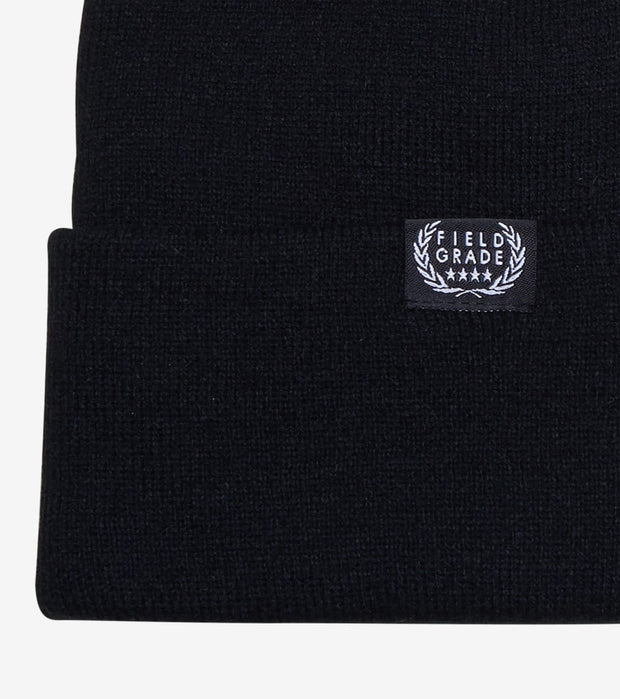 Field Grade  Only God Can Judge Me Skully  Black - 1002208 | Jimmy Jazz
