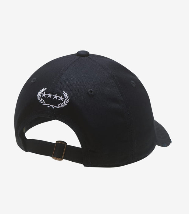 Field Grade  Not Sorry Strapback  Black - 1002267 | Jimmy Jazz