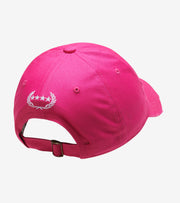 Field Grade  Only God Can Judge Me Strapback  Pink - 1002269 | Jimmy Jazz