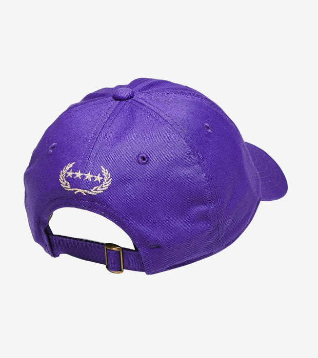 Field Grade  Royalty Dad Hat  Purple - 1002305 | Jimmy Jazz