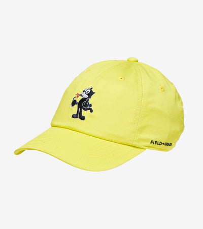 Field Grade  9 Lives Dad Hat   Green - 1002307 | Jimmy Jazz