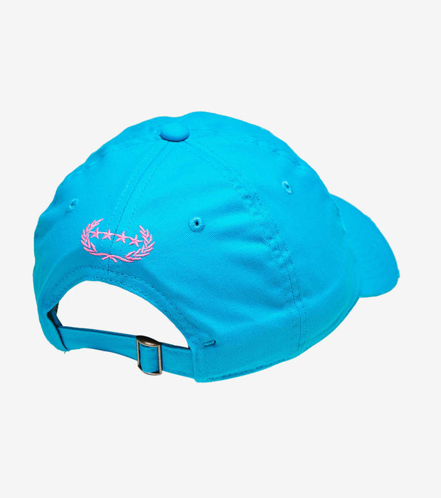 Field Grade  Money Monsters Puff Dad Hat  Multi - 1002311 | Jimmy Jazz