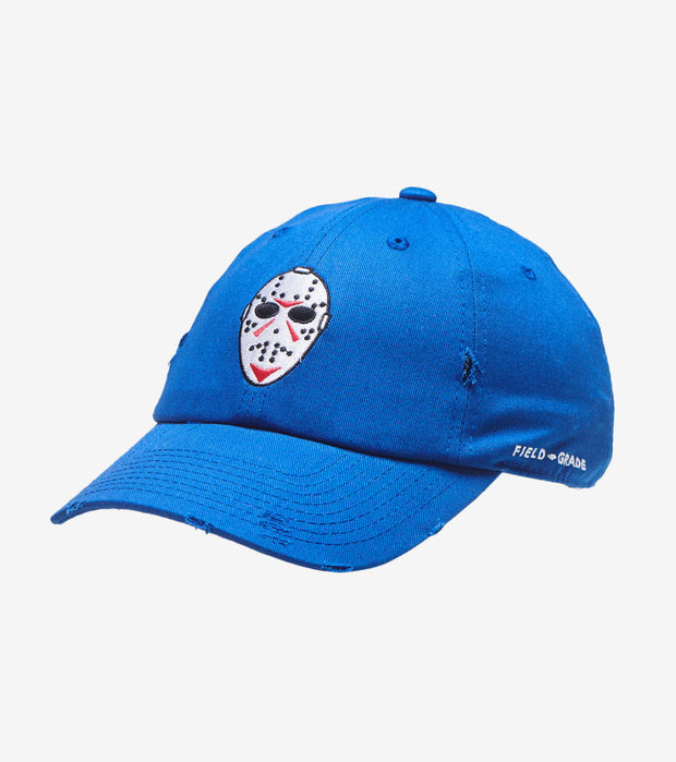 Field Grade  Cereal Killers Hat  Blue - 1002343 | Jimmy Jazz