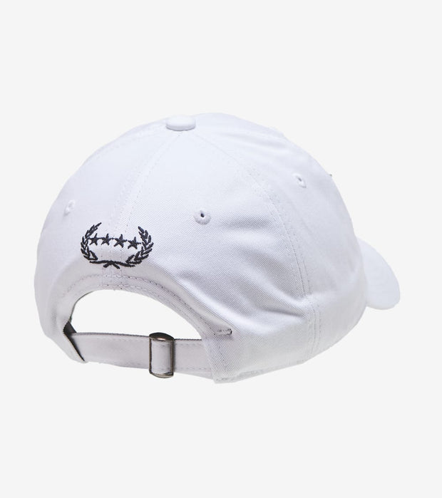 Field Grade  No Saints Hat  White - 1002345 | Jimmy Jazz