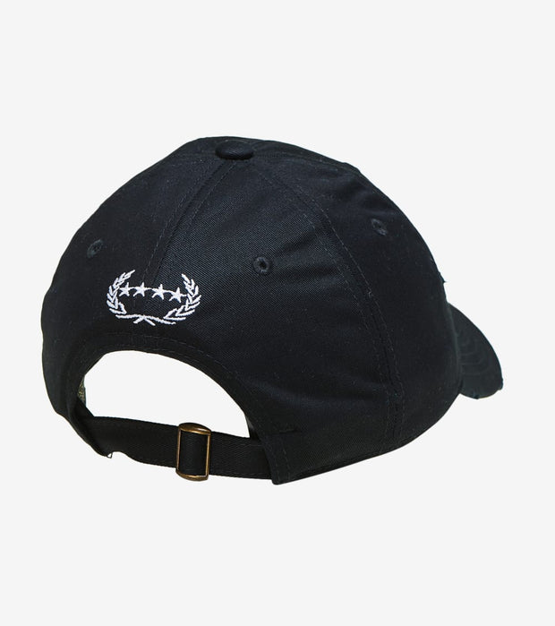 Field Grade  Not Sorry Dad Hat  Black - 1002346 | Jimmy Jazz