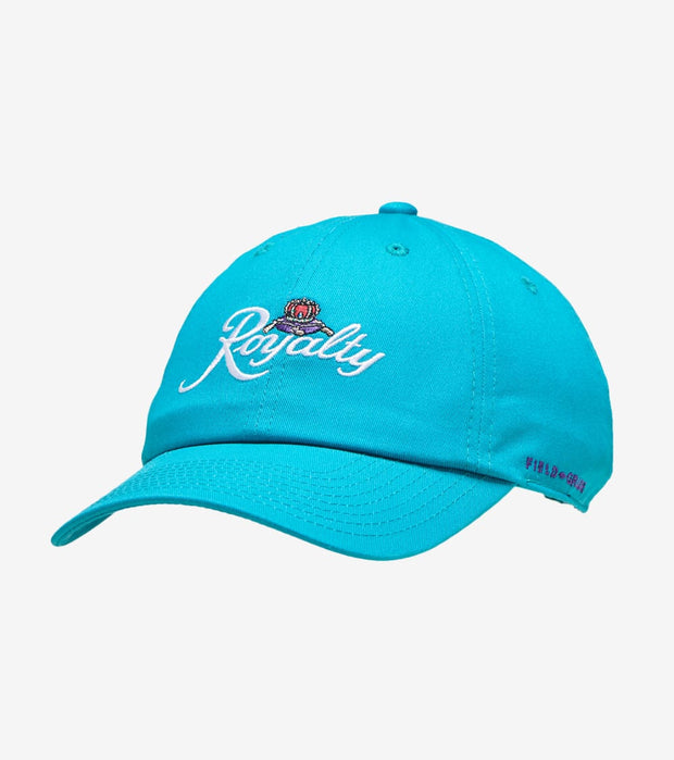 Field Grade  Royalty Hat  Green - 1002349 | Jimmy Jazz