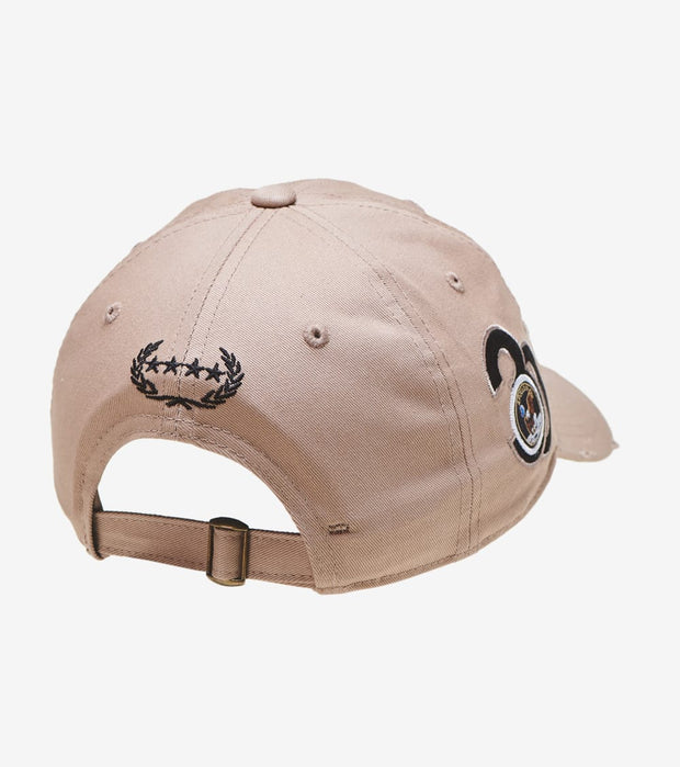 Field Grade  NASA 30th Anniversary Hat  Brown - 1002352 | Jimmy Jazz