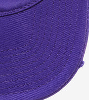 Field Grade  Ruthless Court Dad Hat  Purple - 1002411 | Jimmy Jazz