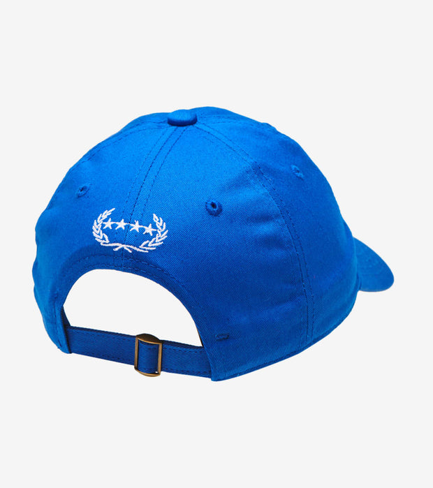 Field Grade  Mind Your Business Dad Hat  Blue - 1002461 | Jimmy Jazz