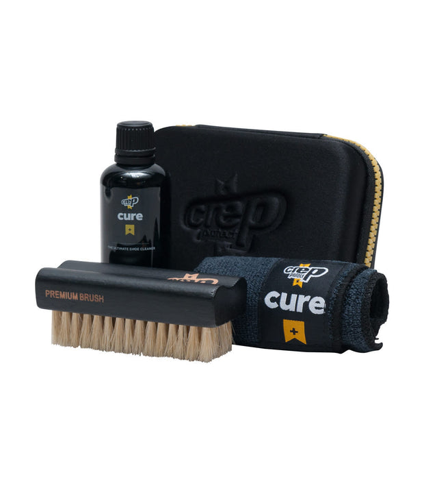 Crep Protect  CREP CURE TRAVEL KIT  Black - 1003 | Jimmy Jazz