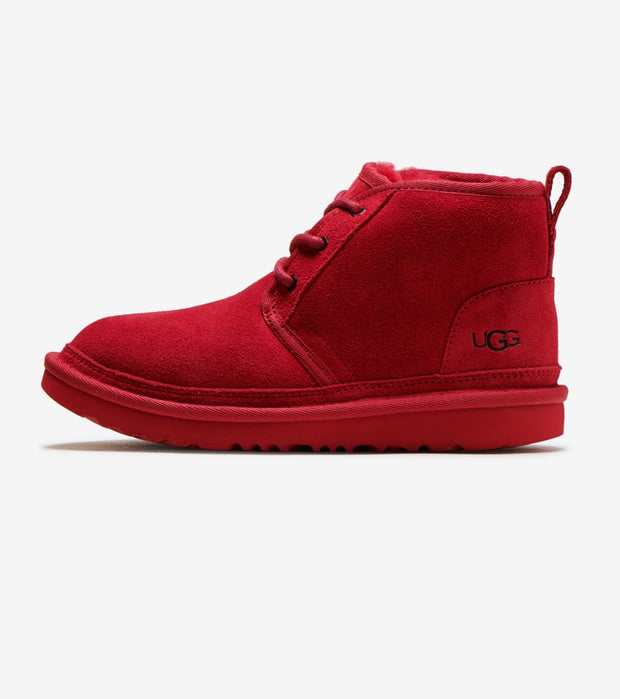 Ugg  Neumel II  Red - 1017320K-SBR | Jimmy Jazz