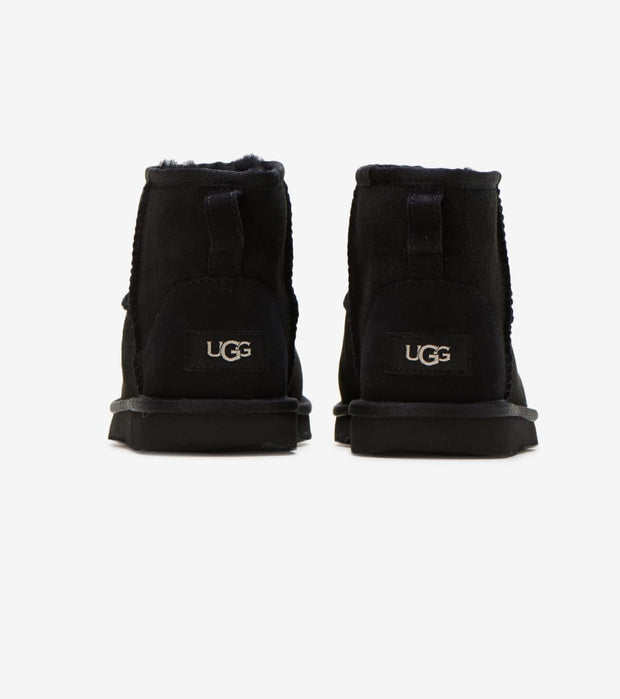 Ugg  Classic Mini II  Black - 1017715K-BLK | Jimmy Jazz