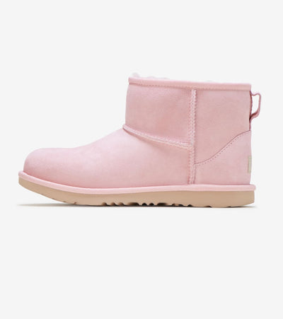 Ugg  Classic Mini II  Pink - 1017715K-PCD | Jimmy Jazz