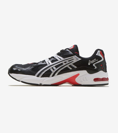 Asics  Gel Kayano 5 OG  Black - 1021A163-001 | Jimmy Jazz