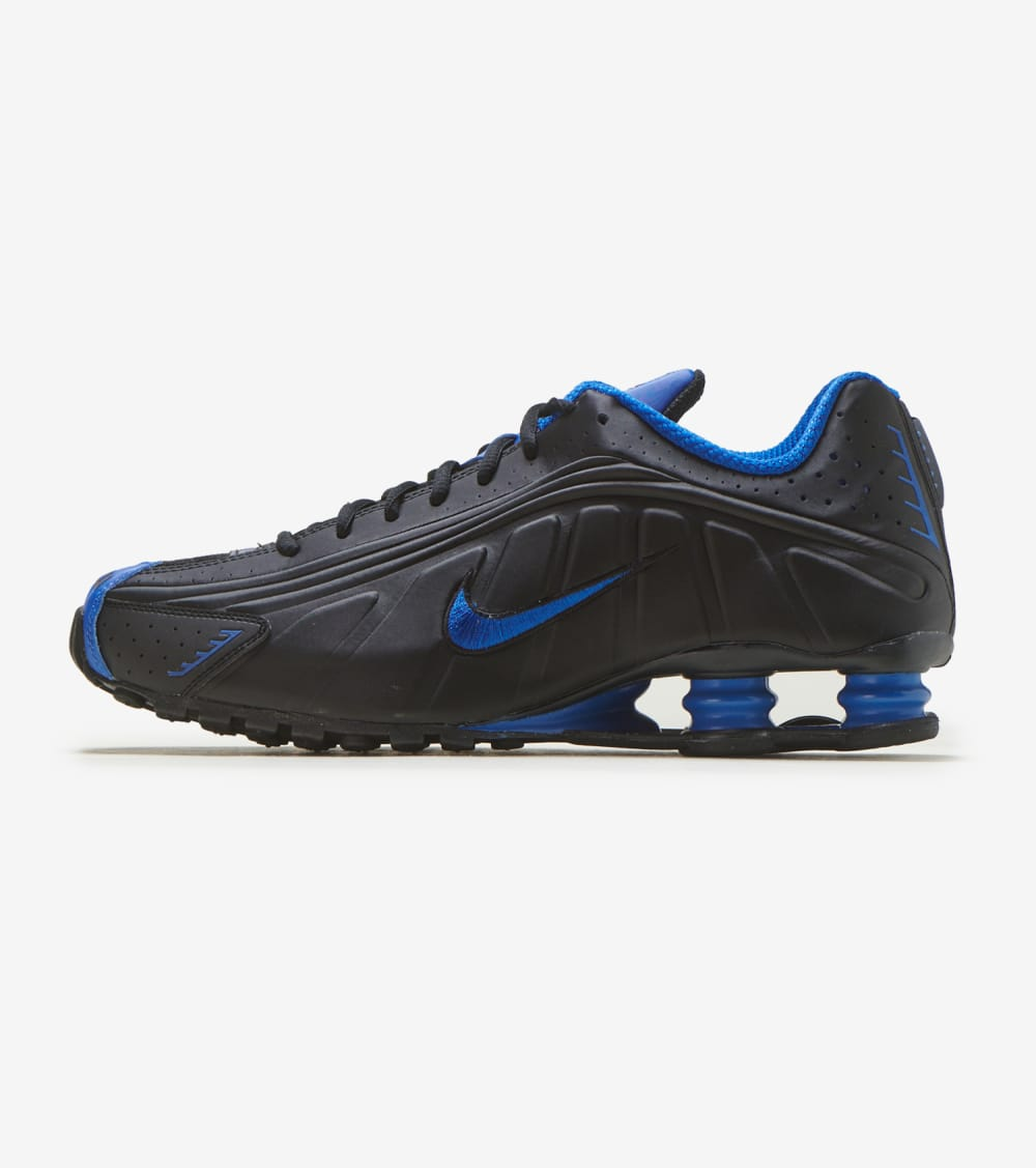 Nike Shox R4 Shoes in Black Size 12 | Synthetic | Jimmy Jazz ...