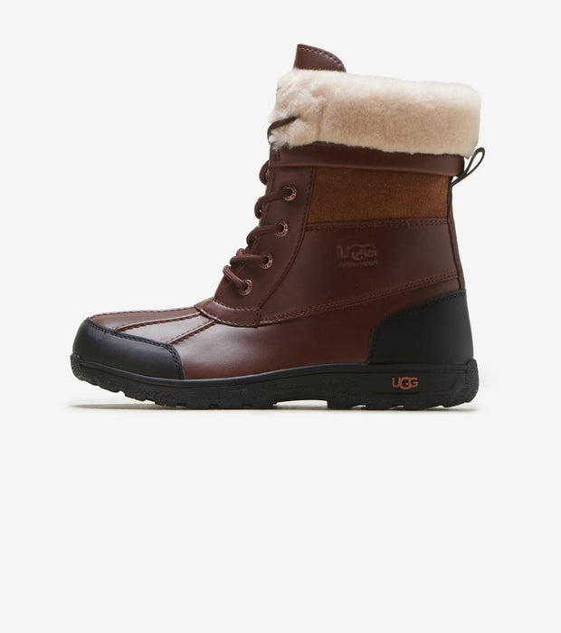 Ugg  Butte II CWR  Brown - 1098890K-WRCH | Jimmy Jazz
