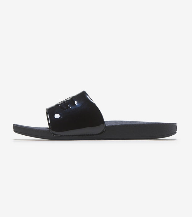 Ugg  Graphic Slides  Black - 1101569K-BLK | Jimmy Jazz