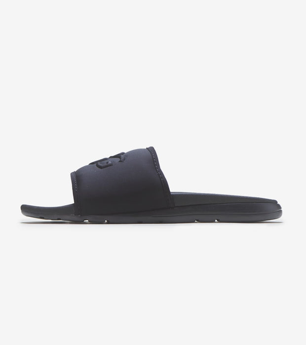 Ugg  Xavier Graphic Slide  Black - 1102709-BLK | Jimmy Jazz