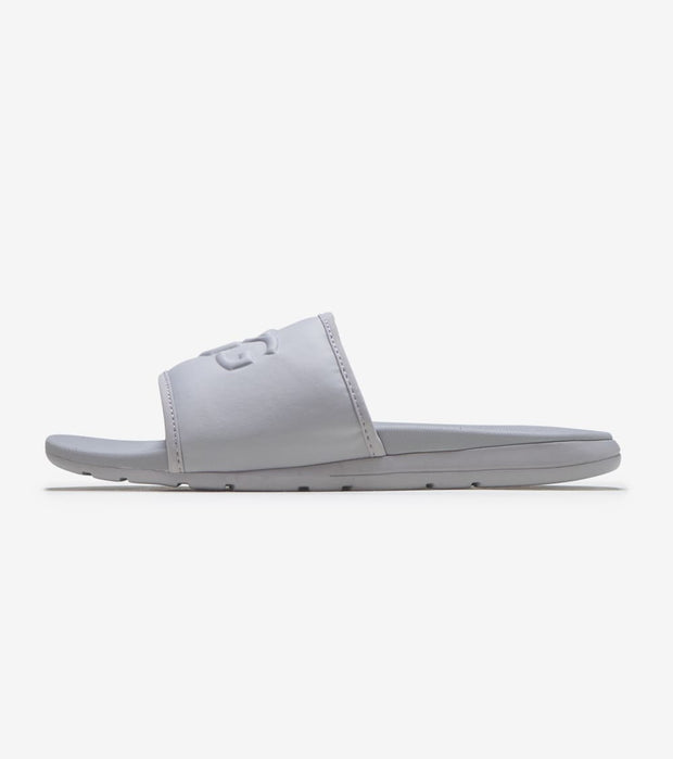 Ugg  Xavier Graphic Slide  Grey - 1102709-SEL | Jimmy Jazz