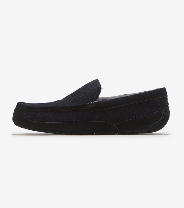 Ugg  Ascot Wool  Black - 1103890-BTNL | Jimmy Jazz