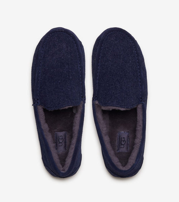 Ugg  Ascot Wool  Navy - 1103890-DSPP | Jimmy Jazz