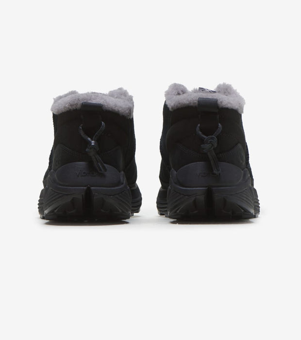 Ugg  Miwo Trainer High  Black - 1104971-BTNL | Jimmy Jazz