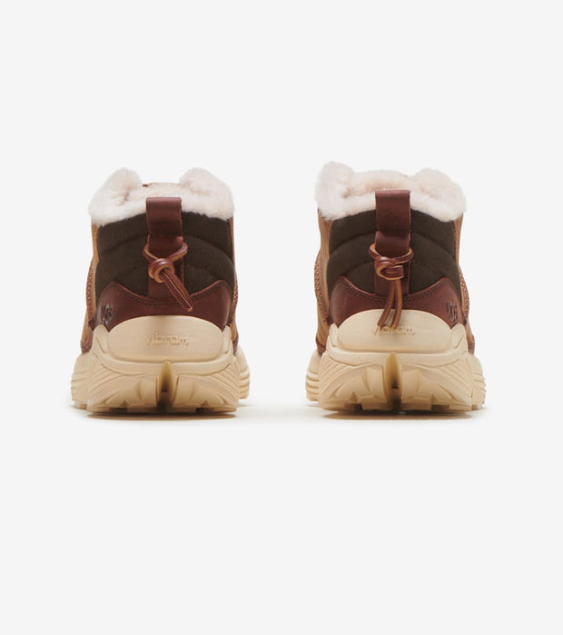 Ugg  Miwo Trainer High  Beige - 1104971-CHE | Jimmy Jazz